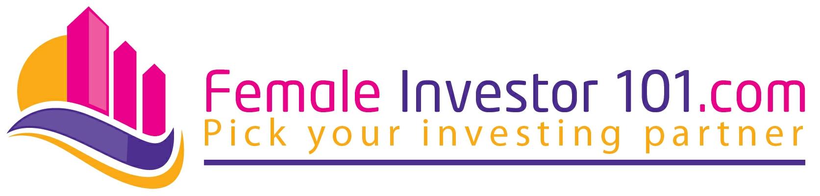 Female Investor 101